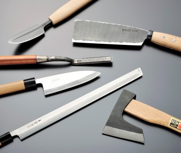 越後三条打刃物   伝統的工芸品 ...