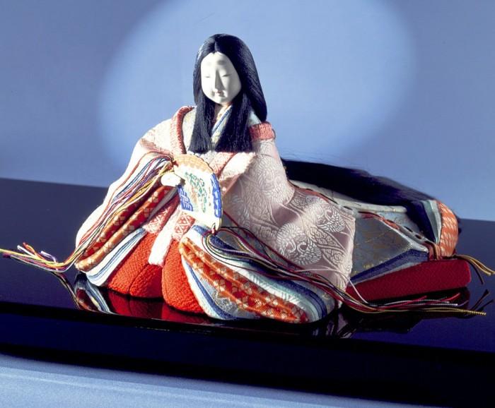 Edo Kimekomi Ningyo