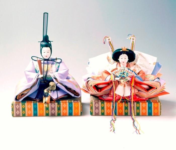 駿河雛人形