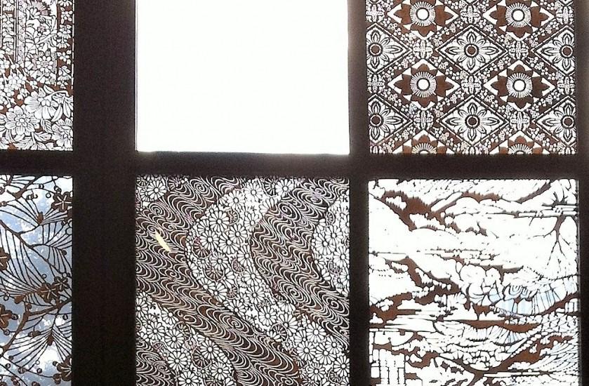伊勢形紙 | 伝統的工芸品 | 伝統工芸 青山スクエア