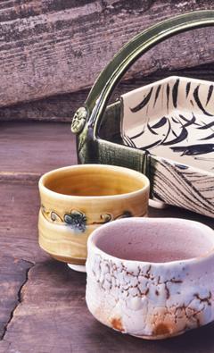 美濃焼 | | 伝統的工芸品 | 伝統...